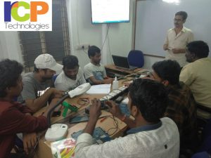 best chip level training institute in hyderabad