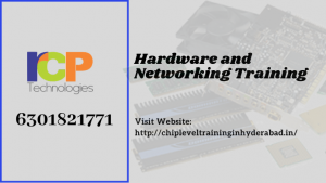 hardware and networking training