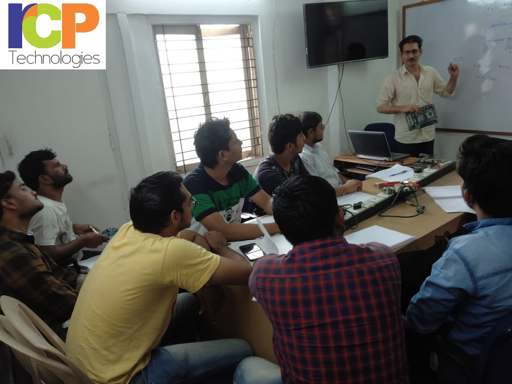laptop chip level repairing course in hyderabad