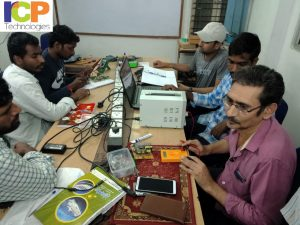 laptop chip level training institute